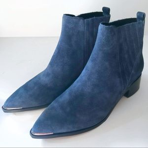 NEW Marc Fisher Yommi Booties